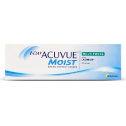 1 Day Acuvue Moist Multifocal LOW 30L