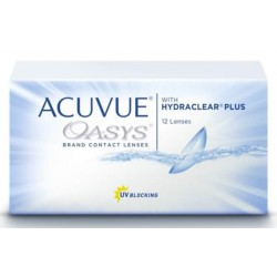 Acuvue Oasys 1-Day 30L