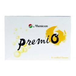 Menicon PremiO 6L